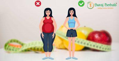 मोटापा कम करने के 5 उपाय