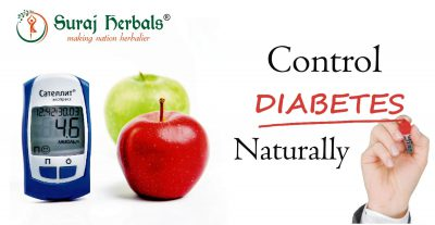 10 Effective Ways to Control Diabetes Naturally