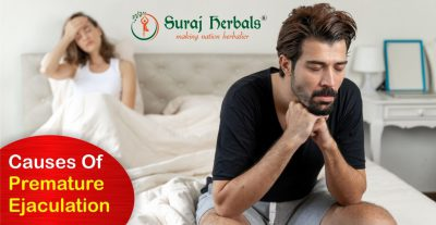 Causes of Premature Ejaculation and How to Prevent It