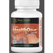 Suraj Healthosur for being underweight